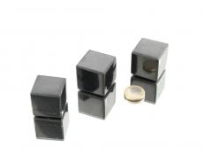Shungite Cube - 1 pc