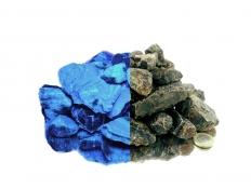 'Blue' Indonesian Amber - 1 lb