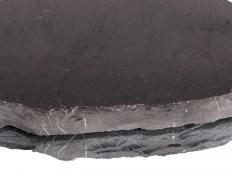 Flat Stone Flowers - 3 Piece Unit