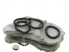 Shungite Power Bracelet - 1 pc