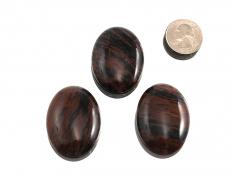 Mahogany Obsidian Cabochon - 1 pc