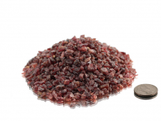 Garnet Granules - 1 lb
