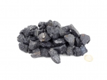 Black Tourmaline (Schorl) Small Rough Stones - 1 lb