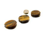 Tiger Eye Carry Stone - 1 pc