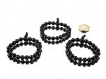 Black Tourmaline Power Bracelet - 1 pc