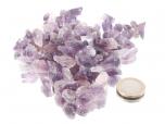 Amethyst Small Loose Crystals - broken - 1 lb