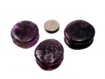 Amethyst Carry Stone - 1 pc