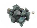 Bloodstone (Heliotrope) Small Rough Stones 1-2 in - 1 lb