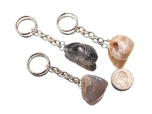 Key Chain Agate Polished - 1 pc