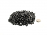 Black Tourmaline Tumbled Stones Mini - 1 lb