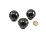 Shungite Sphere 1 1/2 in - 1 pc