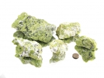 Lizardite Rough Stone - 1 lb