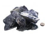 Sodalite Rough Stones - 1 lb