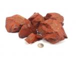 Red Jasper Rough - 1 lb