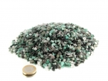 Emerald Tumbled Stones Micro - 1 lb