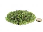 Peridot Tumbled Stones Micro - 1 lb
