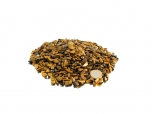 Tiger Eye Tumbled Stones Mini - 1 lb