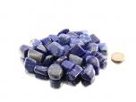 Lapis Lazuli Tumbled Stones - 1 lb