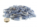 Kyanite Natural Blades - 1 lb