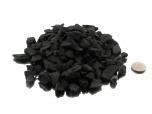 Shungite Rough Chips - 1 lb
