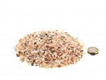Pink Opal (Andean) Tumbled Stone Micro - 1 lb
