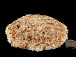 Citrine Tumbled Stones Micro - 1 lb