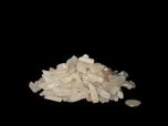 Quartz Crystal Natural Spikes - 1 lb