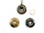 Nellite (Lionskin) Jewelry Donut 40 mm - 1 pc
