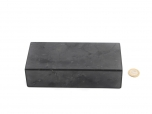 Shungite Brick - 20 x 10 x 5 cm - 1 pc