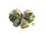 Green Opal Rough Stones - 1 lb