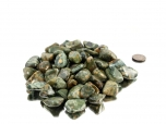 Rhyolite - Rainforest Jasper Tumbled Stones - 1 lb
