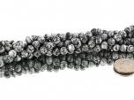 Pinolite Bead Strand 8 mm - 1 pc