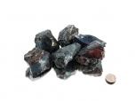 Sieber / Lealand Blue Agate (Slag) - 1 lb
