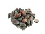 Sephtonite (Bloodstone) Tumbled Stones - 1 lb