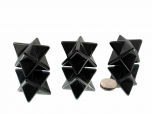 Shungite Merkabah - 1 1/2 in