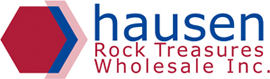 Hausen Rock Treasures Wholesale - Your online rock shop!